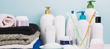 JANITORIAL/CLEANING TEXTILES