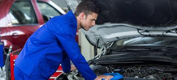 AUTOMOTIVE/GARAGE